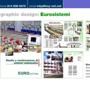 Eurosistemi brochure