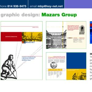 Mazars brochure
