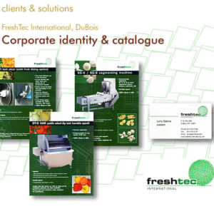 Page FreshTec sheets